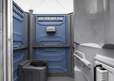 1 behinderten wc innen mit tür