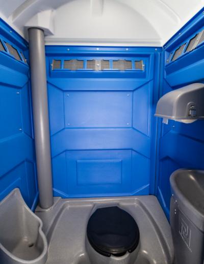 6 standard innnen mit waschbecken